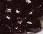 azeitona preta sem caroço