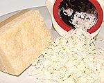 queijo parmesão ralado